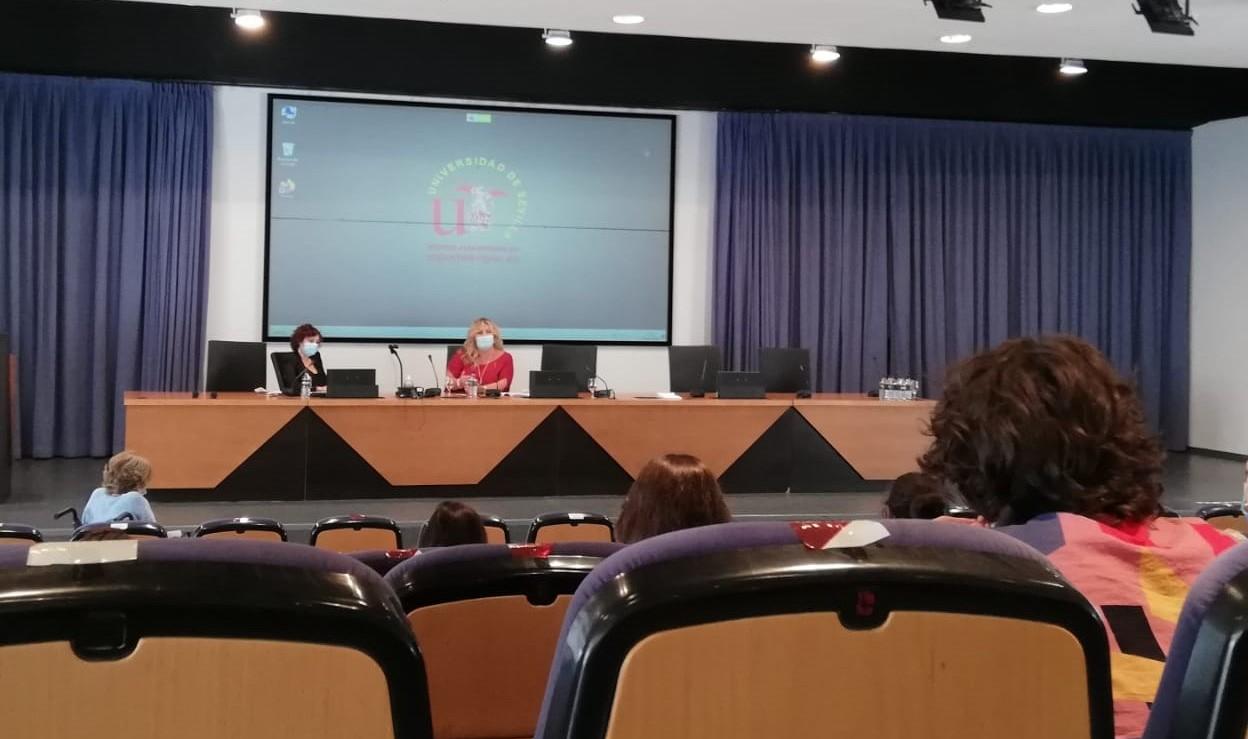 FAKALI JORNADAS MUJER Y DISCRIMINACIONES-FACULTAD DE DERECHO DE LA UNIVERSIDAD DE SEVILLA
