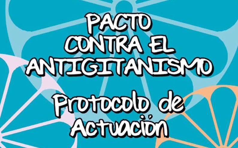 Portada Pacto Antigitanismo WEB