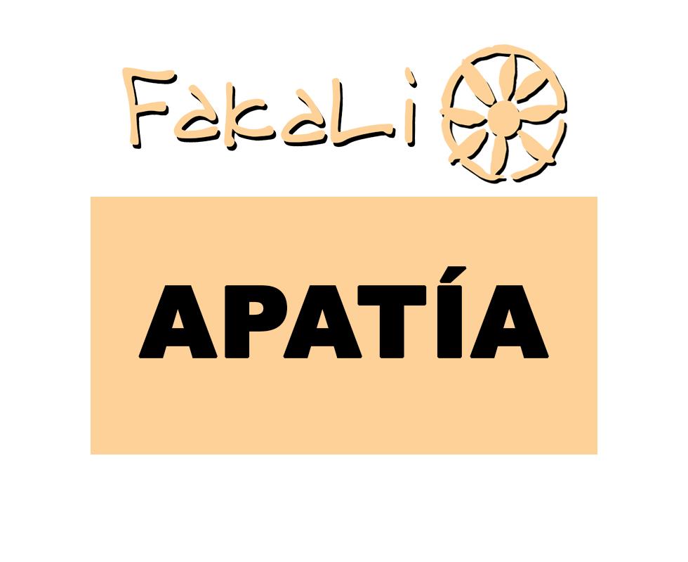 APATIA