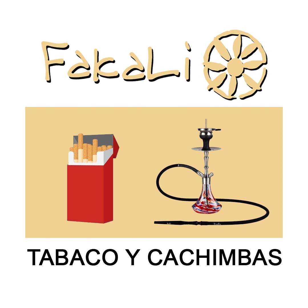 INFORMACIÓN SOBRE TABACO Y CACHIMBAS